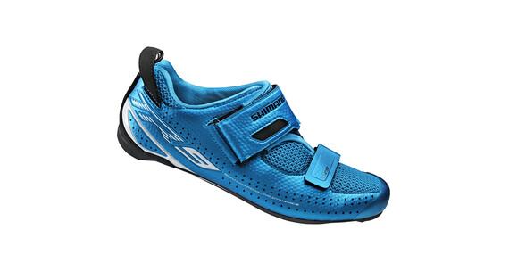 Shimano SH-TR9 schoenen blauw